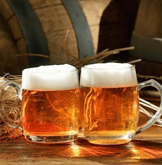 Ingredientes para Cerveza